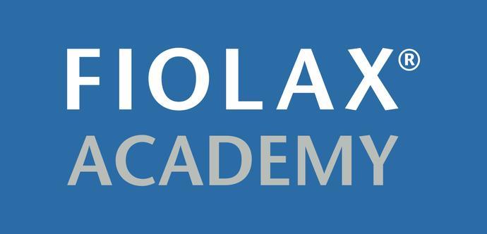FIOLAX® ACADEMY