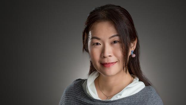 Jessica Lee Yiing Shian, Head of Process Engineering and Development, SCHOTT Malaysia